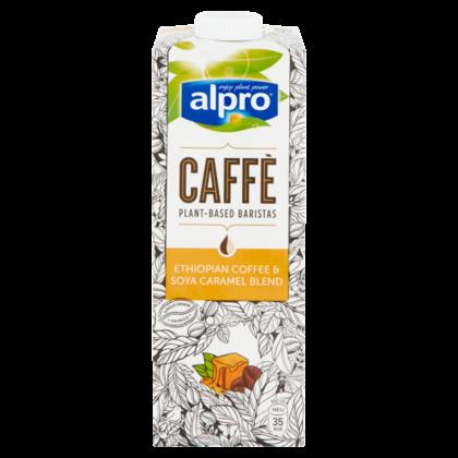 Alpro Caffee soja karamel