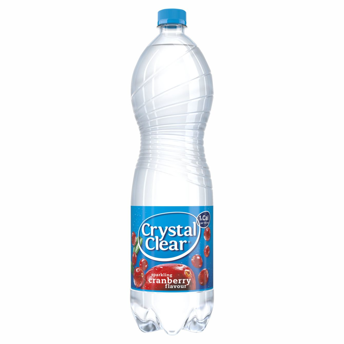 Crystal Clear Cranberry limoen