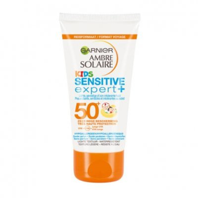 Ambre Solaire Kids on the go spf 50+