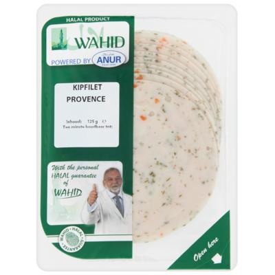 Wahid Kipfilet provencaals