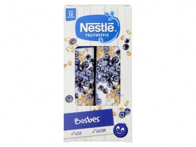Nestlé Fruitreep bosbes