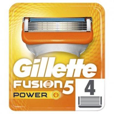 Gillette  Fusion5 power scheermesjes