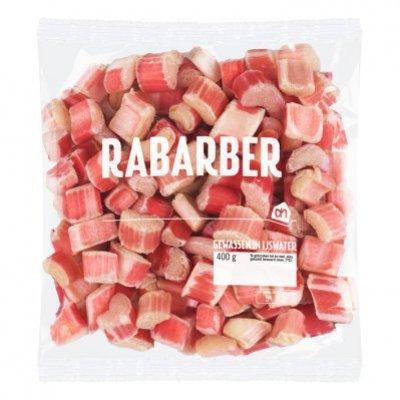 AH Rabarber