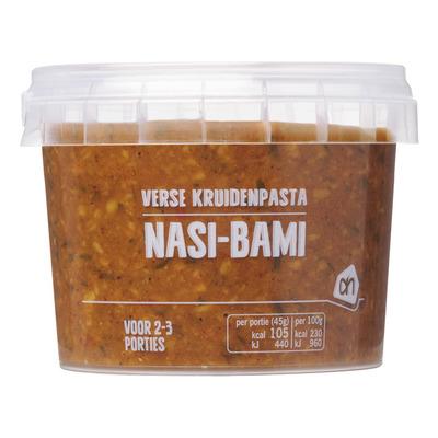 Huismerk Verse nasi-bami kruiden