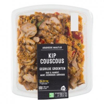 Huismerk Couscous kip maaltijd