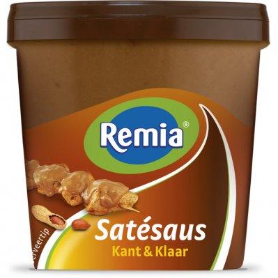 Remia Satesaus kant & klaar