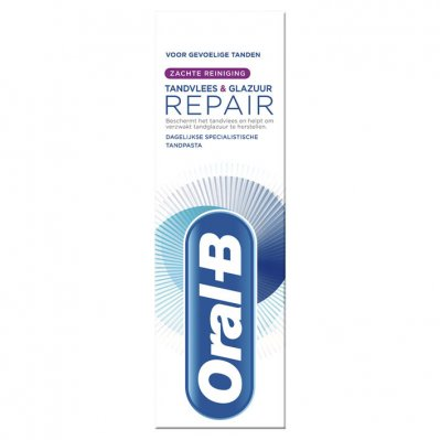 Oral-B Repair zachte reiniging