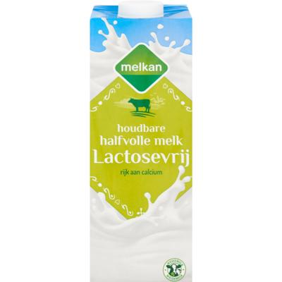 Huismerk Melk lactosevrij