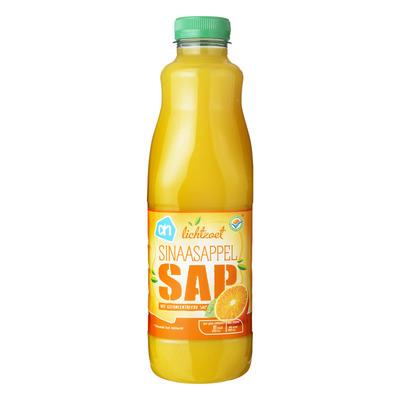 Huismerk Sinaasappelsap