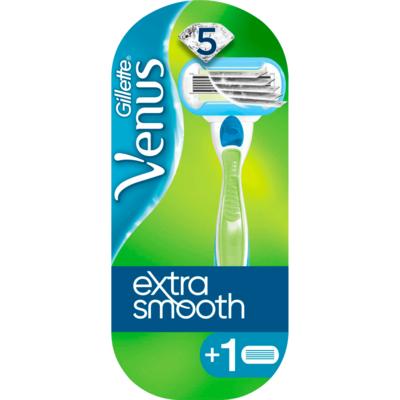 Gillette Venus scheersysteem extra smooth frr
