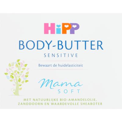 Hipp Body-Butter 200ml