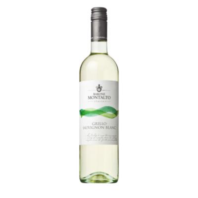 Barone Montalto Grillo Sauvignon Blanc Montalto