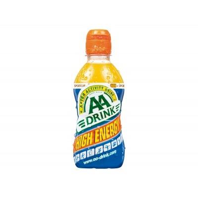 AA Drink High energy sportcap
