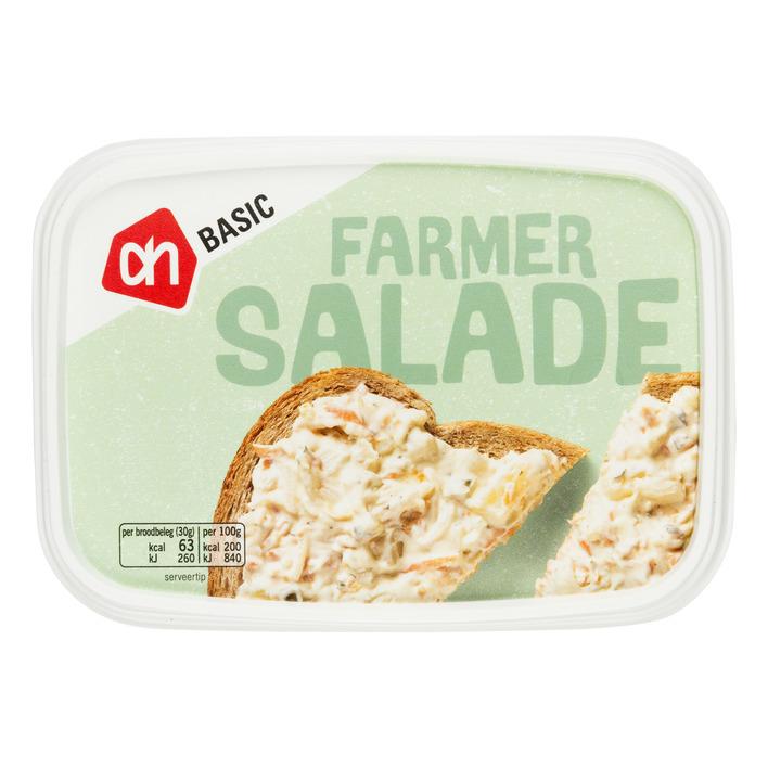 Budget Huismerk Farmer salade