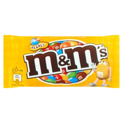 M&M'S Single pinda