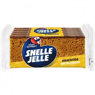 Snelle Jelle Ontbijtkoek 5-pack