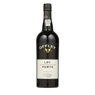 Offley LBV port