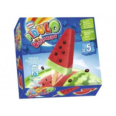 Nestlé Watermelon ice