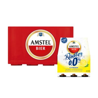 Amstel Pakket