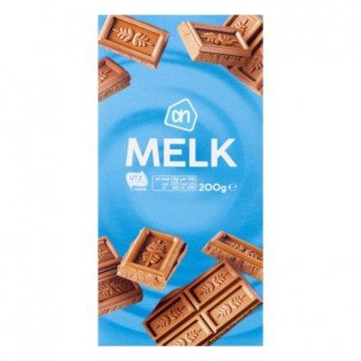 Huismerk Tablet melk