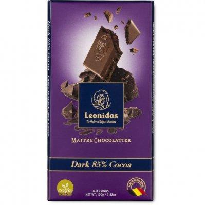 Leonidas Tablet dark 85% gourmet