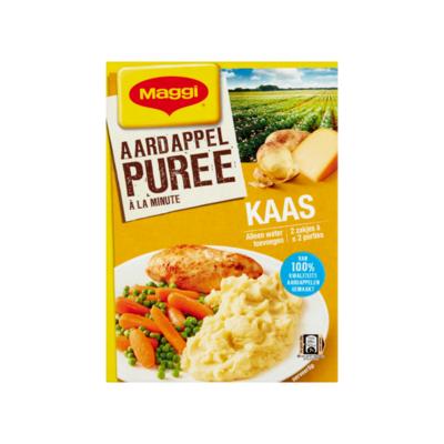 Maggi Aardappelpuree à la Minute Kaas