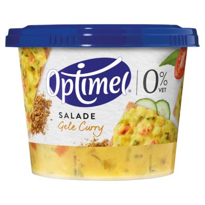 Optimel Salade Gele Curry 175 g