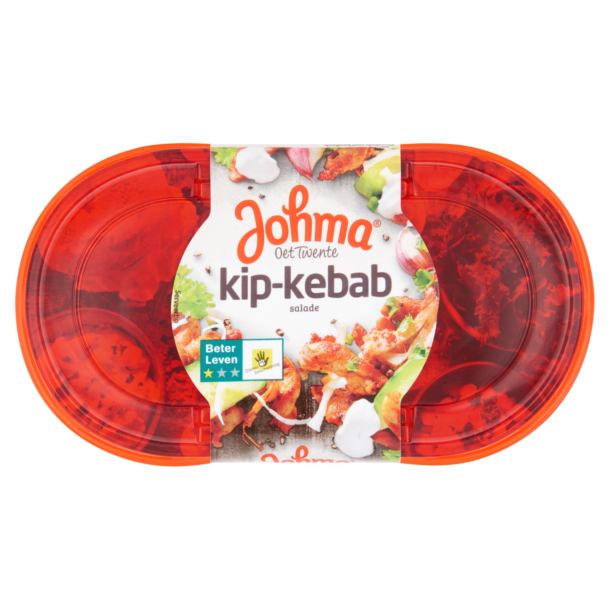 Johma Kip-Kebab Salade 175 g
