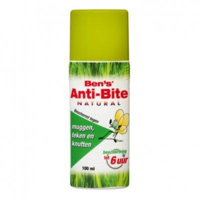 Anti Bite Natural