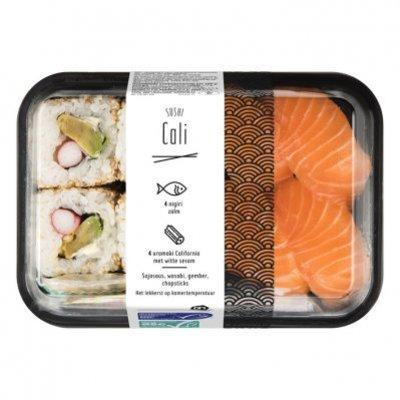 Huismerk Sushi cali