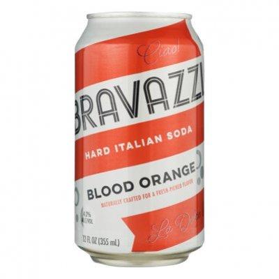 Bravazzi Bloedsinaasappel