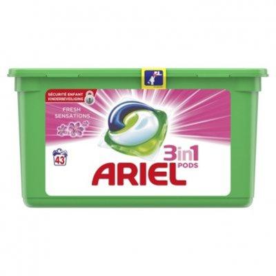 Ariel Pods pink