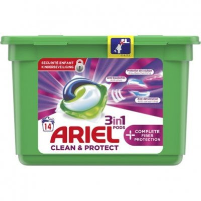 Ariel Pods+ protect