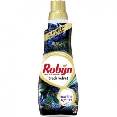 Robijn Beautiful mystery black velvet wasmiddel