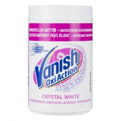 Vanish Oxi action crystal white poeder