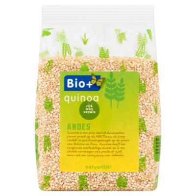 Bio+ Quinoa