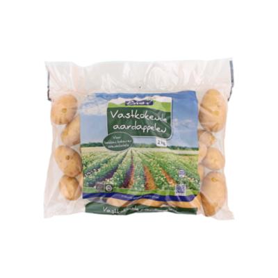 Bio+ Vastkokende aardappelen biologisch