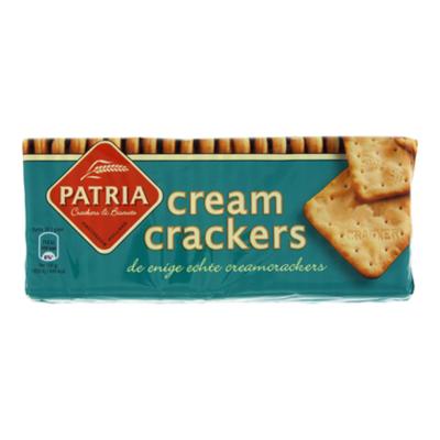 Patria Cream crackers
