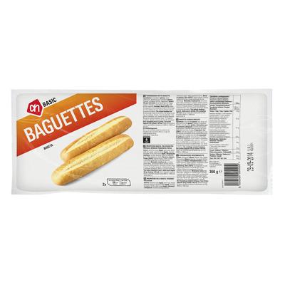 Budget Huismerk Baguettes