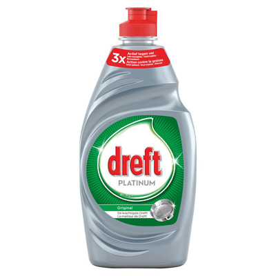 Dreft Platinum afwasmiddel original
