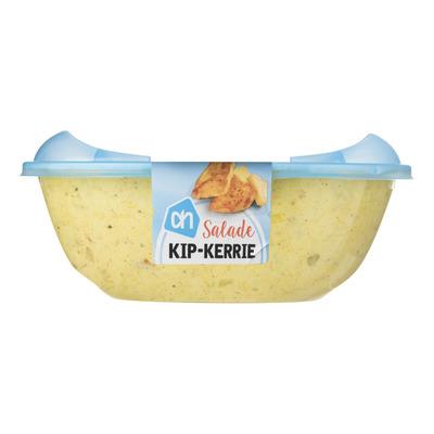 Huismerk Kip-kerriesalade