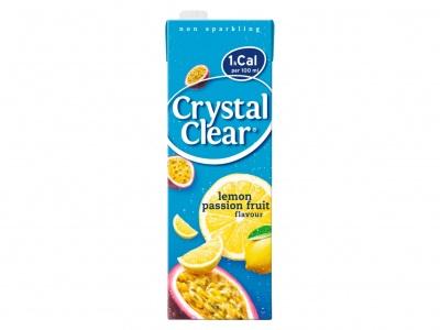 Crystal Clear Citroen passie