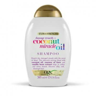 OGX Shampoo coconut miracle oil