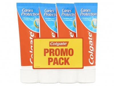 Colgate Tandpasta protection