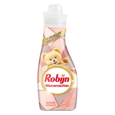 Robijn Amour des Fleurs Wasverzachter 750 ml 30 Wasbeurten