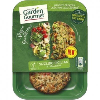 Garden Gourmet Vegetarische Italian Sensation