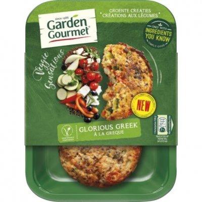 Garden Gourmet Vegetarische Greek Sensation