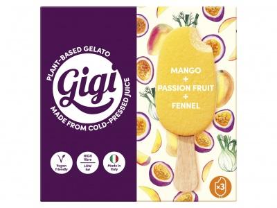 Gigi Mango passion fennel sticks