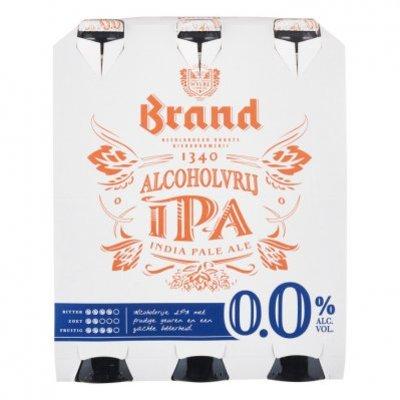 Brand Ipa 0.0