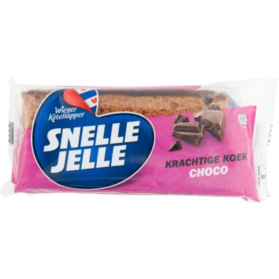 Peijnenburg Ontbijtkoek chocolade